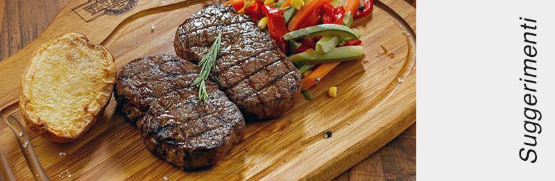 bistecche ben cotte