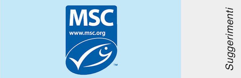 Simbolo del tonno MSC