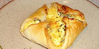 Il dolce tipico di Malta, il Pastizzi