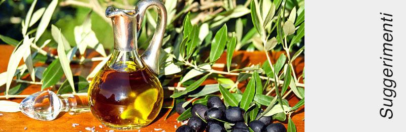 Olio d'oliva, immagine